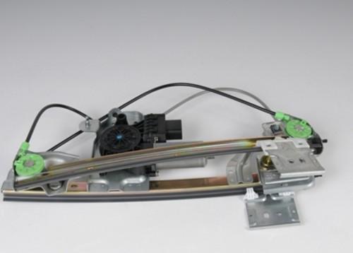 ACDELCO GM ORIGINAL EQUIPMENT - Power Window Motor and Regulator Assembly - DCB 15112482
