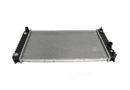 ACDELCO GM ORIGINAL EQUIPMENT - Radiator - DCB 20837