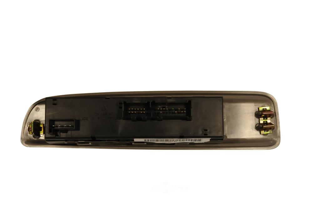 ACDELCO GM ORIGINAL EQUIPMENT - Door Lock and Window Switch - DCB 15133141