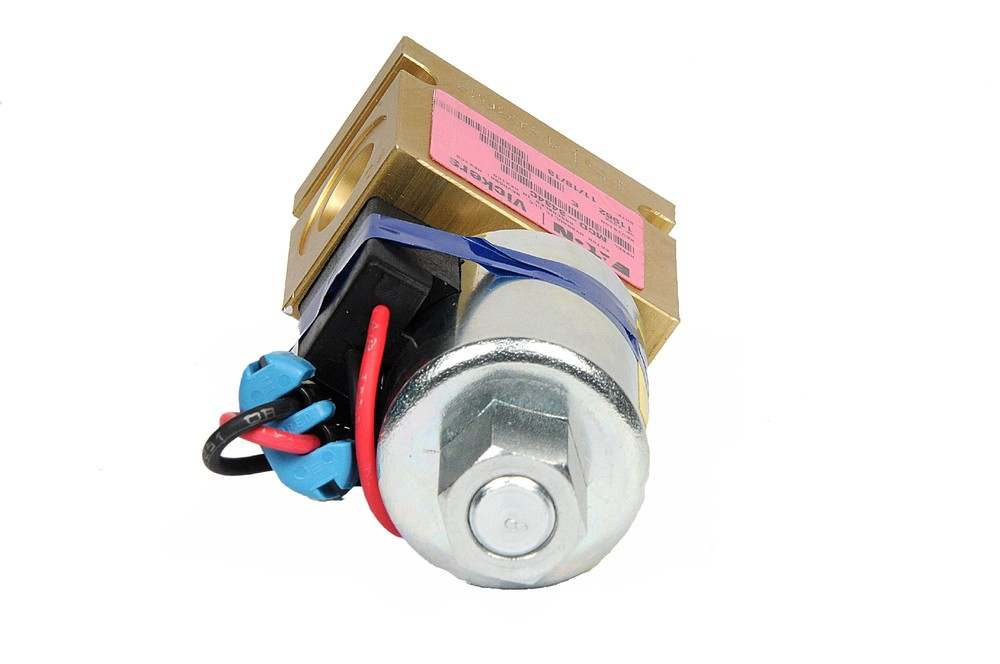 ACDELCO GM ORIGINAL EQUIPMENT - Parking Brake Pressure Valve Solenoid - DCB 15149862
