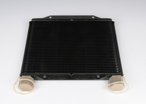 A1 Cardone 2P-306 Remanufactured Engine Oil Cooler