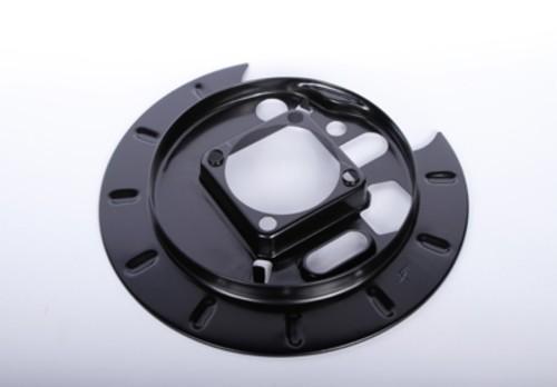ACDELCO GM ORIGINAL EQUIPMENT - Brake Dust Shield - DCB 15158972