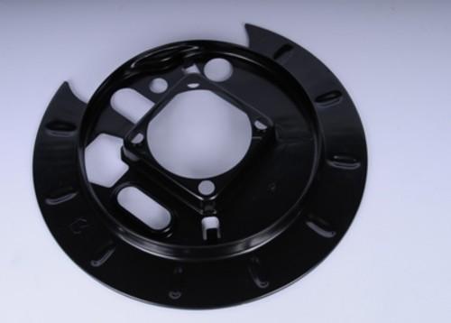ACDELCO GM ORIGINAL EQUIPMENT - Brake Dust Shield - DCB 15158973