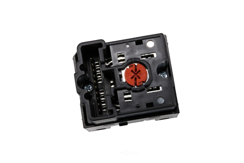 ACDELCO GM ORIGINAL EQUIPMENT - Door Mirror Switch (Front Left) - DCB 15205243