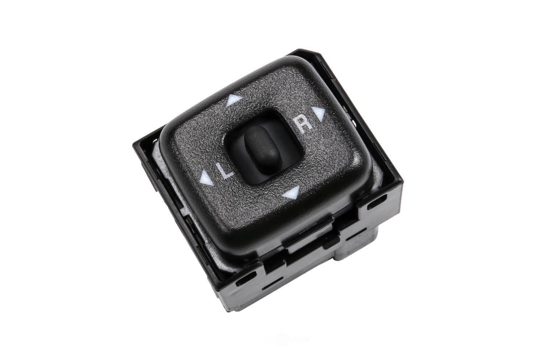 ACDELCO GM ORIGINAL EQUIPMENT - Door Mirror Switch - DCB 15205243