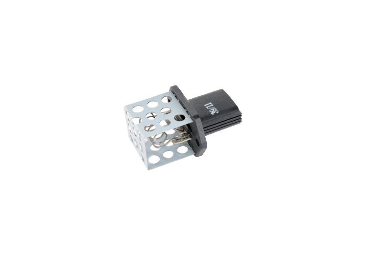 ACDELCO GM ORIGINAL EQUIPMENT - Engine Cooling Fan Resistor - DCB 15212798