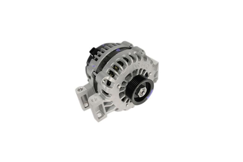 ACDELCO GM ORIGINAL EQUIPMENT - Generator - DCB 15225928