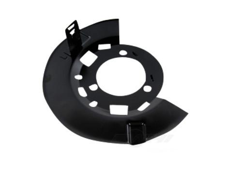 ACDELCO GM ORIGINAL EQUIPMENT - Brake Dust Shield - DCB 15229295