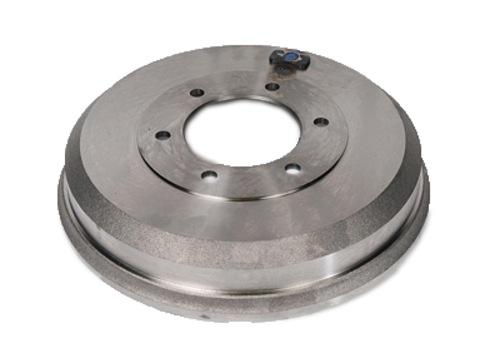 ACDELCO GM ORIGINAL EQUIPMENT - Brake Drum - DCB 177-0943