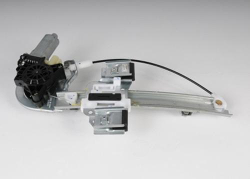 ACDELCO GM ORIGINAL EQUIPMENT - Power Window Motor and Regulator Assembly - DCB 15231243