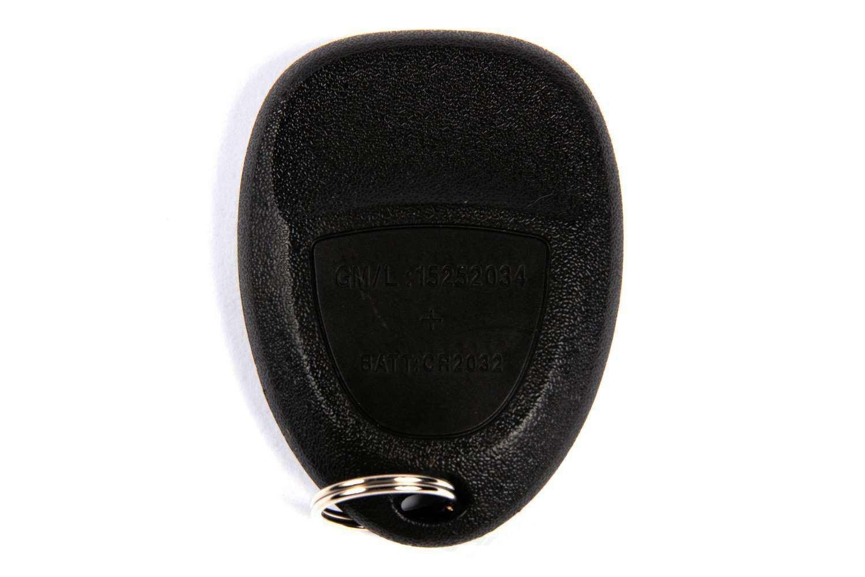 ACDELCO OE SERVICE - Key Fob - DCB 15252034