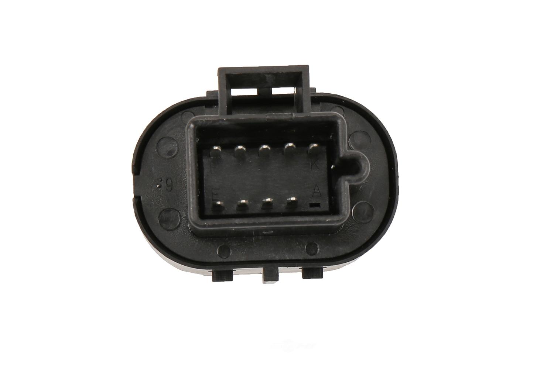 ACDELCO GM ORIGINAL EQUIPMENT - Door Mirror Switch - DCB 15261340