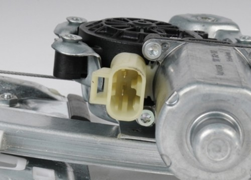 ACDELCO GM ORIGINAL EQUIPMENT - Power Window Motor and Regulator Assembly (Rear Right) - DCB 15277679