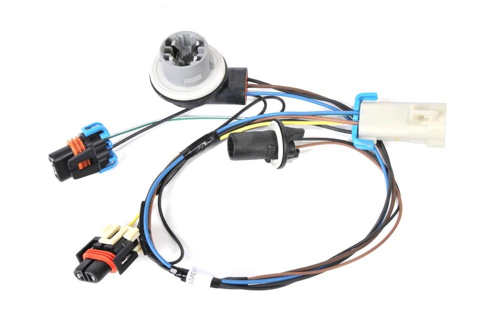 acdelco gm original equipment canada - headlight wiring harness - dcg  15278916