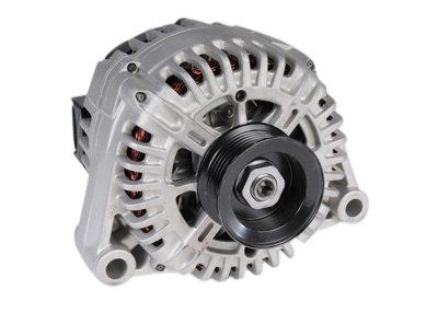 ACDELCO GM ORIGINAL EQUIPMENT - Generator - DCB 15279852
