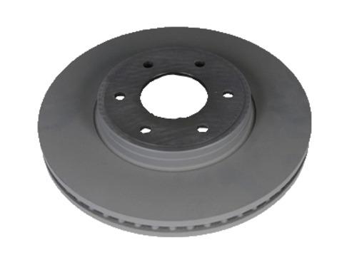 ACDELCO GM ORIGINAL EQUIPMENT - Disc Brake Rotor - DCB 177-0998