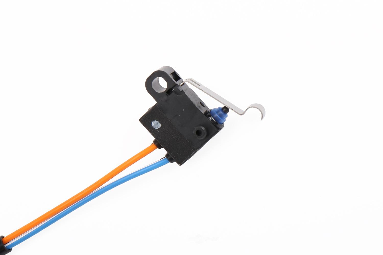 ACDELCO GM ORIGINAL EQUIPMENT - Liftgate Ajar Indicator Switch - DCB 15299399