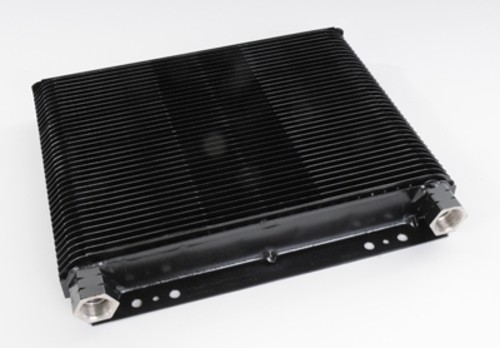 ACDELCO GM ORIGINAL EQUIPMENT - Engine Oil and Automatic Transmission Oil Cooler - DCB 15557751