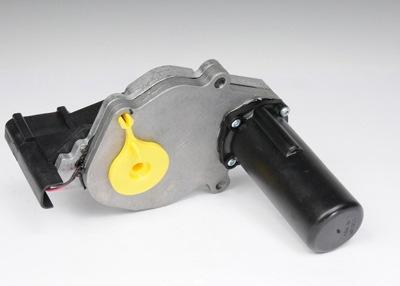 ACDELCO OE SERVICE - Transfer Case Four Wheel Drive Actuator - DCB 15636696