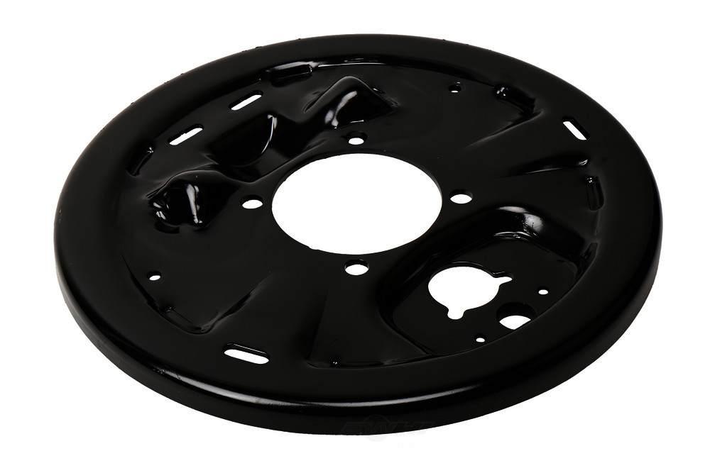ACDELCO GM ORIGINAL EQUIPMENT - Brake Backing Plate - DCB 15650129