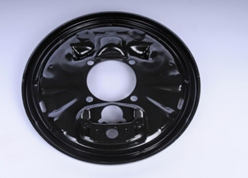ACDELCO GM ORIGINAL EQUIPMENT - Brake Backing Plate - DCB 15650130