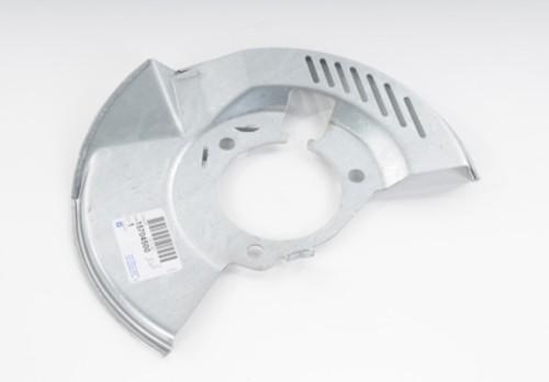 ACDELCO GM ORIGINAL EQUIPMENT - Brake Dust Shield - DCB 15704500