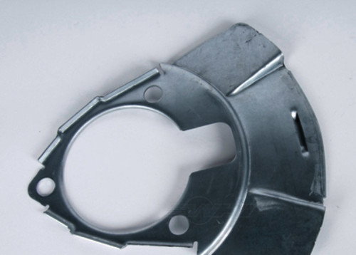 ACDELCO OE SERVICE - Front Brake Shield - DCB 15716364