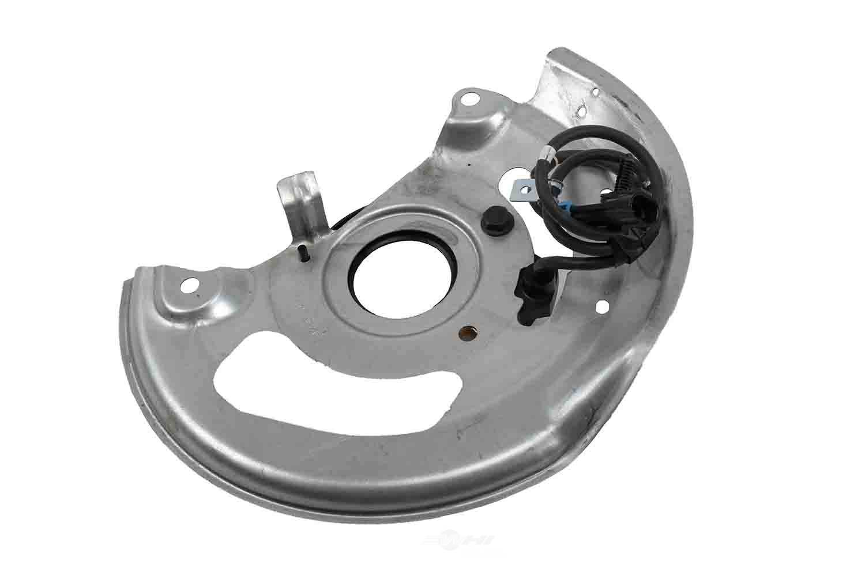 ACDELCO GM ORIGINAL EQUIPMENT - Brake Dust Shield - DCB 15725355