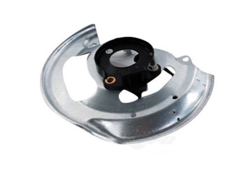 ACDELCO GM ORIGINAL EQUIPMENT - Brake Dust Shield - DCB 15725356