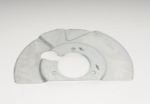 ACDELCO GM ORIGINAL EQUIPMENT - Brake Dust Shield - DCB 15753011