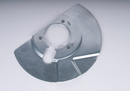 ACDELCO GM ORIGINAL EQUIPMENT - Brake Dust Shield - DCB 15753012