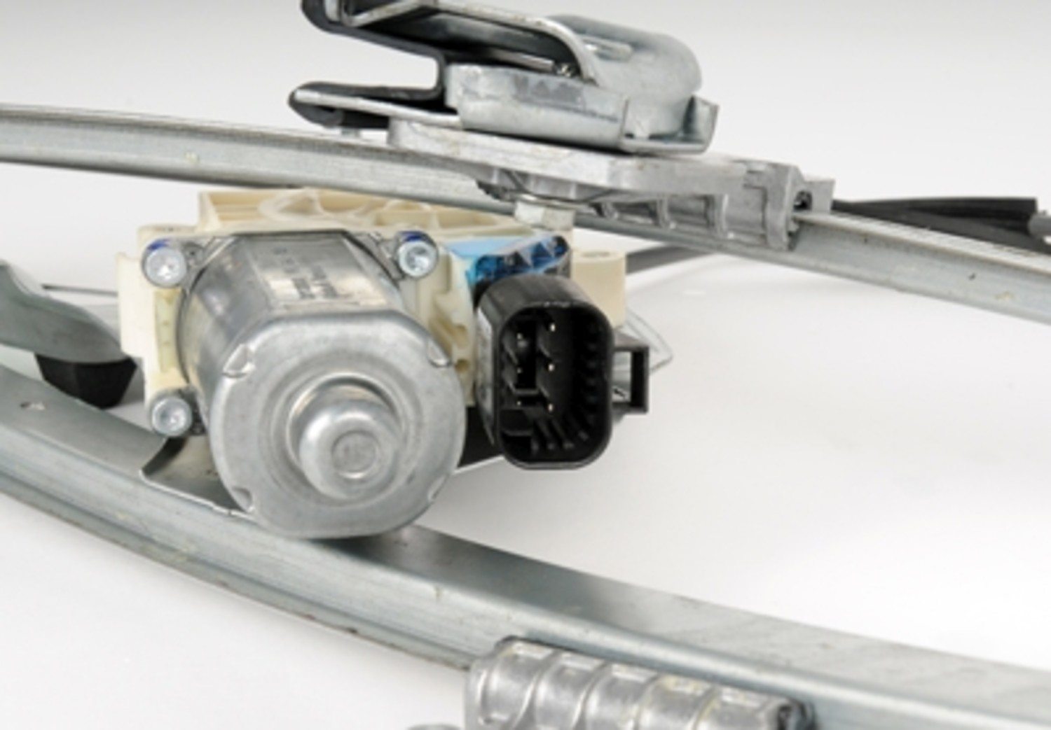 ACDELCO GM ORIGINAL EQUIPMENT - Power Window Motor and Regulator Assembly (Front Right) - DCB 15775228