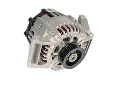ACDELCO GM ORIGINAL EQUIPMENT - Generator - DCB 15781434
