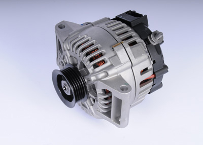 ACDELCO GM ORIGINAL EQUIPMENT - Generator - DCB 15789921