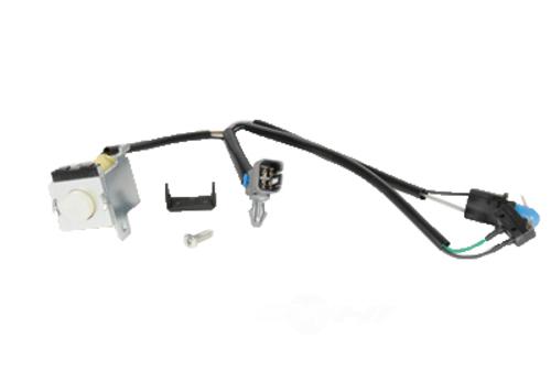 ACDELCO GM ORIGINAL EQUIPMENT - Shift Interlock Solenoid - DCB 15793413