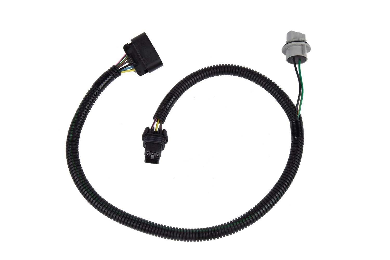 ACDELCO GM ORIGINAL EQUIPMENT - Tail Light Harness - DCB 15803483