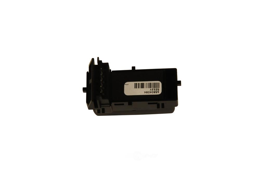 ACDELCO GM ORIGINAL EQUIPMENT - Door Lock Switch (Right) - DCB 15804094