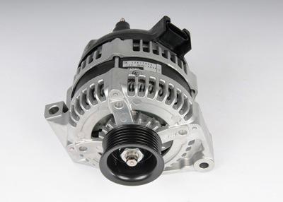 ACDELCO GM ORIGINAL EQUIPMENT - Alternator - DCB 15812949