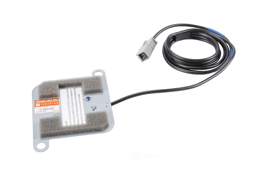 ACDELCO GM ORIGINAL EQUIPMENT - GPS Antenna Assembly - DCB 15814166