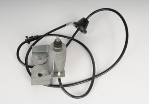 ACDELCO GM ORIGINAL EQUIPMENT - Antenna Cable - DCB 15819965