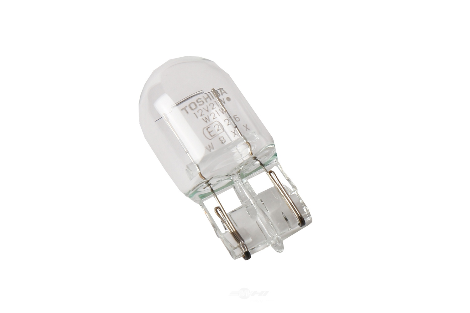 ACDELCO GM ORIGINAL EQUIPMENT - Back Up Light Bulb - DCB 15821754