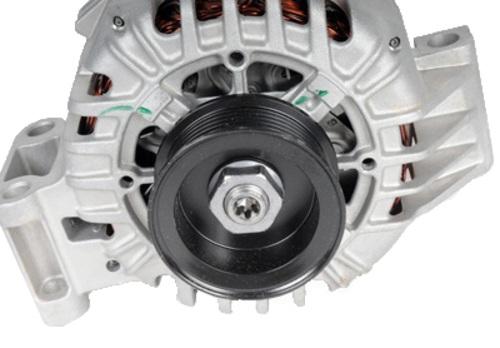 ACDELCO GM ORIGINAL EQUIPMENT - Alternator - DCB 15826975