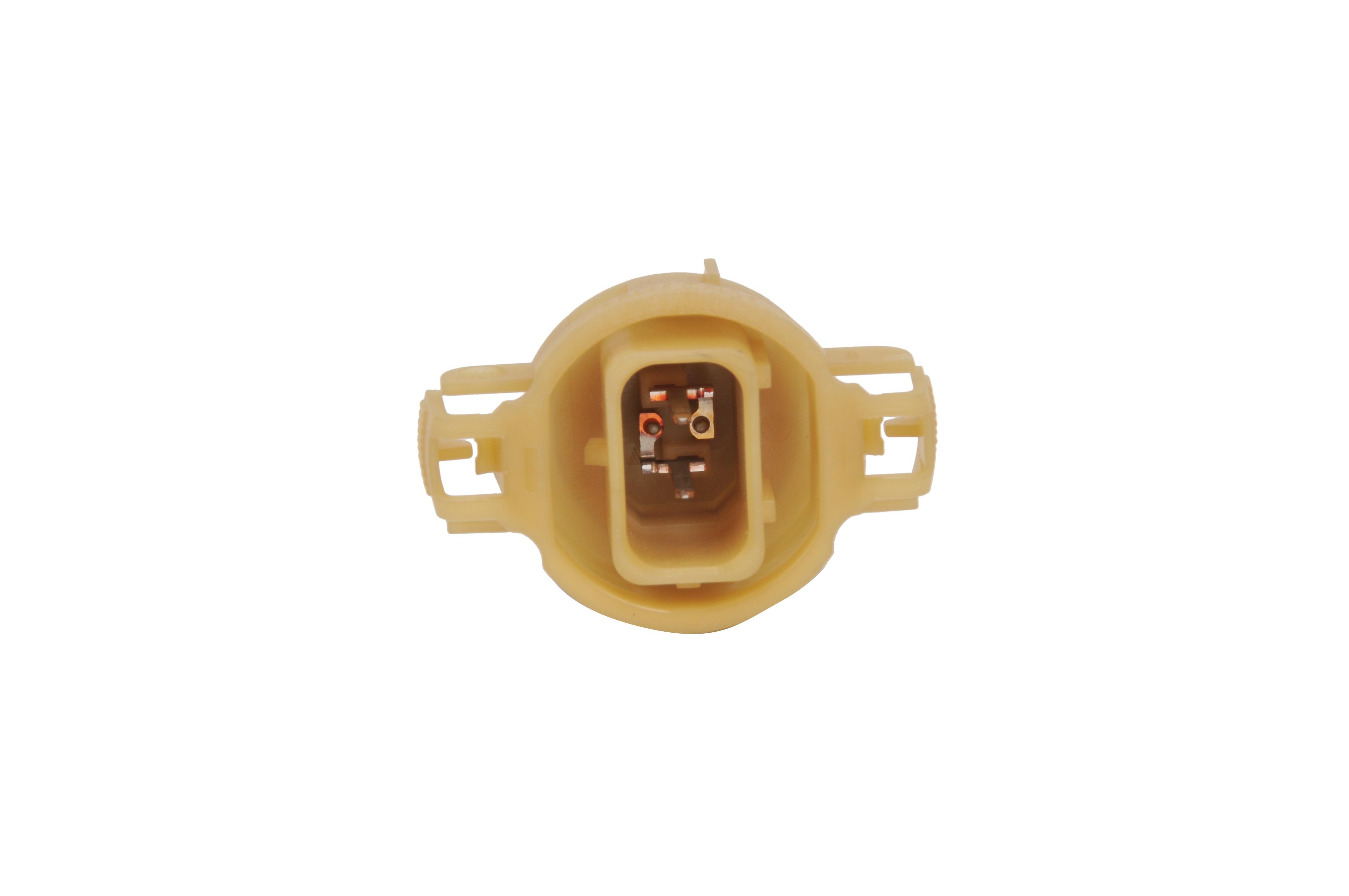 ACDELCO GM ORIGINAL EQUIPMENT - Fog Light Bulb (Front) - DCB 15839897