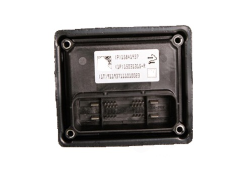 ACDELCO GM ORIGINAL EQUIPMENT - ABS Control Module - DCB 15841937
