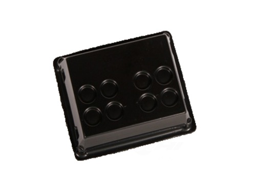 ACDELCO GM ORIGINAL EQUIPMENT - ABS Control Module - DCB 15841937