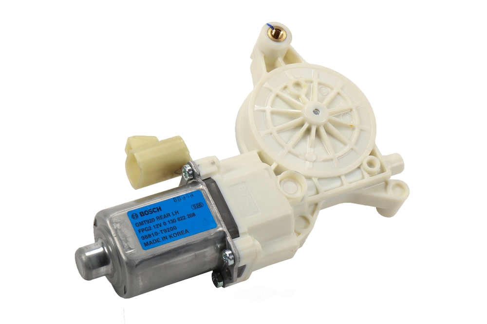 ACDELCO GM ORIGINAL EQUIPMENT - Power Window Motor (Rear Left) - DCB 15844876
