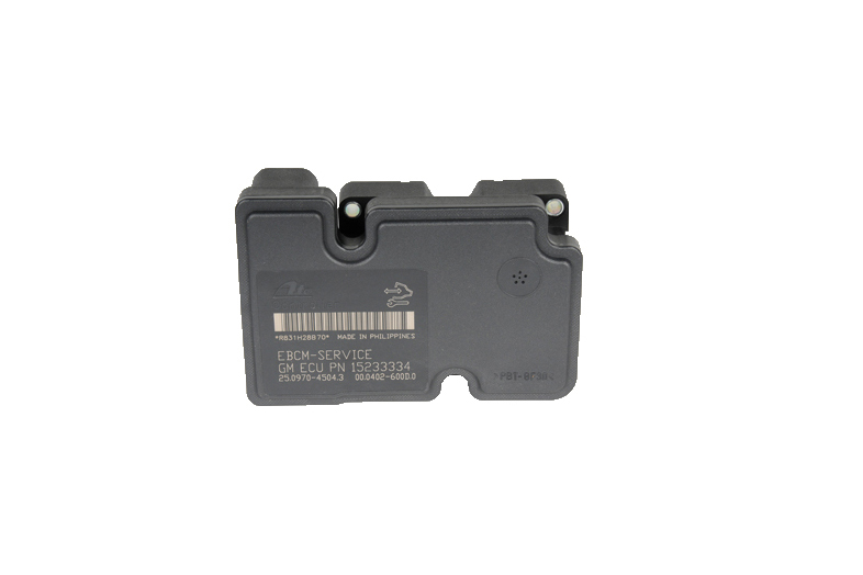 ACDELCO GM ORIGINAL EQUIPMENT - Electronic Brake and Traction Control Module - DCB 15870922