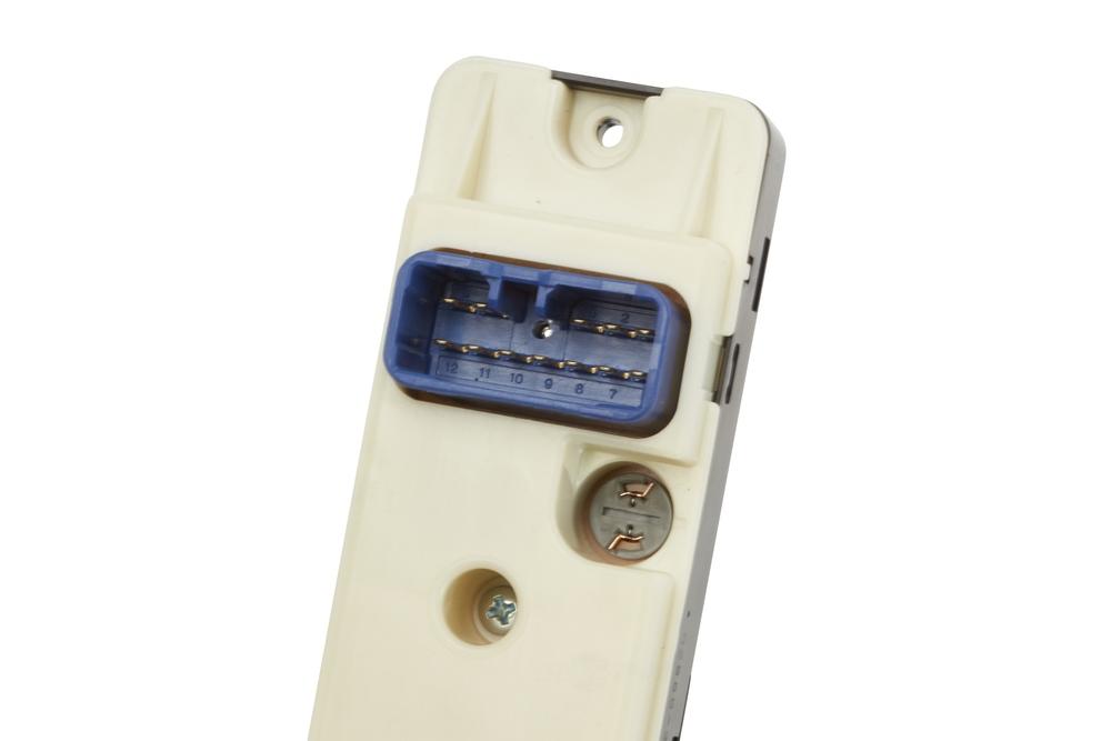 ACDELCO GM ORIGINAL EQUIPMENT - Door Lock and Window Switch - DCB 15897773