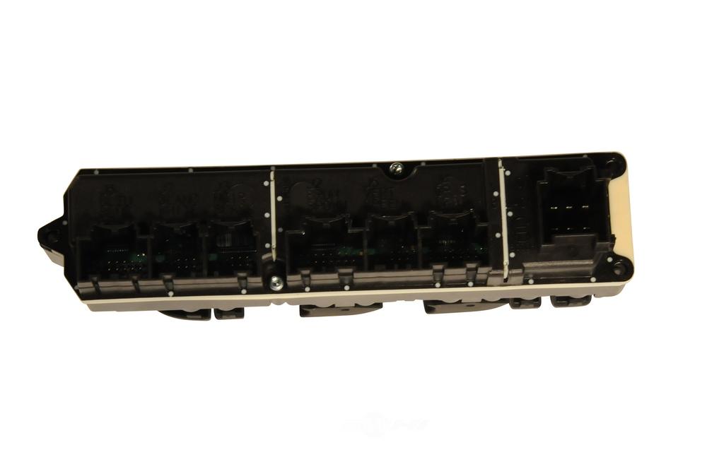 ACDELCO GM ORIGINAL EQUIPMENT - Door Lock and Window Switch - DCB 15906883