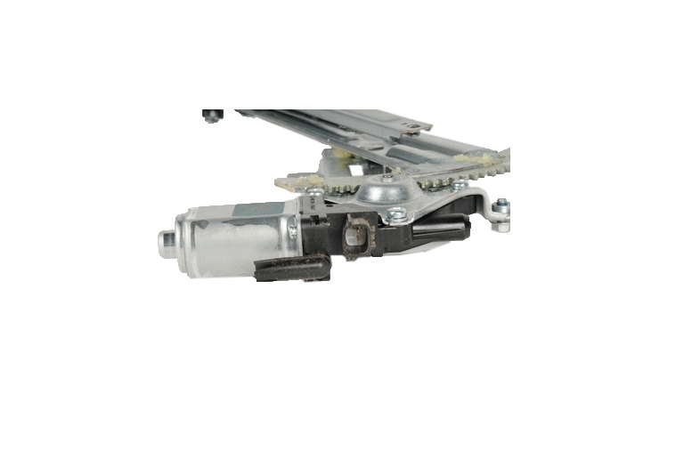ACDELCO GM ORIGINAL EQUIPMENT - Power Window Motor and Regulator Assembly (Front Right) - DCB 15922915
